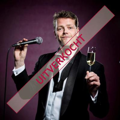 Martijn Koning - Oudejaarsconference 2019 (try-out), op vrijdag 25 oktober 2019 om 20.30 uur