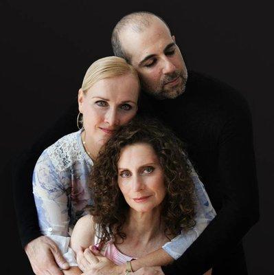 Pia Douwes, Ara Halici en Marleen van der Loo - Ganesha, op vrijdag 12 maart 2021 om 20.30 uur