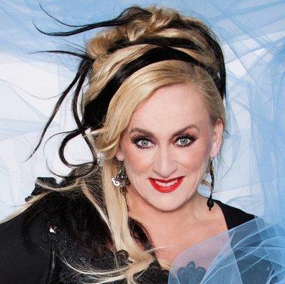 Karin Bloemen en de Old School Band - Billie, Aretha, Norah, Amy … Karin!, op vrijdag 11 september 2020 om 20.30 uur