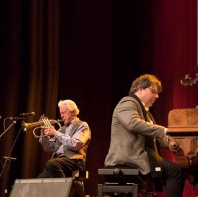 Ack van Rooyen & Juraj Stanik - Jazzconcert, op zaterdag 26 september 2020 om 20.30 uur