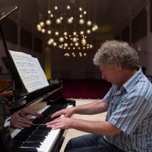Marcel Worms - In navolging van Bachs onmetelijke erfgoed, op zondag 14 februari 2021 om 15.00 uur
