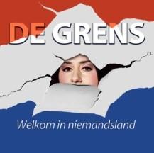 Ekaterina Levental - De Grens, op zaterdag 9 maart 2019 om 20.30 uur
