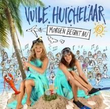 Vuile Huichelaar de zesde - Morgen begint nu, op zaterdag 12 januari 2019 om 20.30 uur