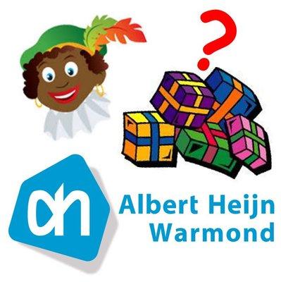 Kijk Haar Nou - Zwarte Piet en het pakjesraadsel, op zaterdag 1 december 2018 om 14.00 uurr