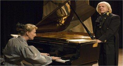 Klaas Hofstra & Regina Albrink - Chopin en zijn Verlangen, op zaterdag 10 november 2018 om 20.30 uurr