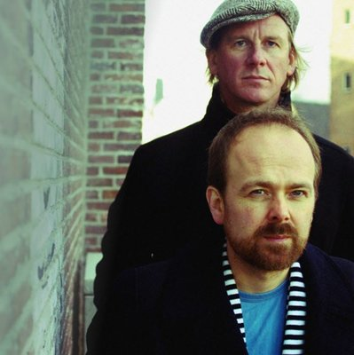 Joost Botman & Niels van der Gulik - Sound of Silence, op zaterdag 29 februari 2020 om 20.30 uur