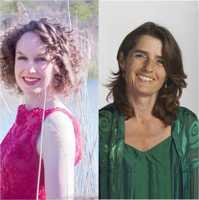 Wendy Roobol en Ursula Dütschler - Mozarts Mooie Meiden, op zaterdag 9 november 2019 om 20.30 uur