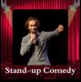 Stand-up Comedy - Open Mic & Reinier Meijer, op vrijdag 27 september 2019 om 20.30 uur