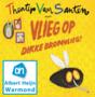 Theater Van Santen - Vlieg op, dikke bromvlieg!, op zondag 26 september 2021 om 15.00 uur