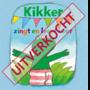 Theater Terra - Kikker zingt en leest voor, op woensdag 19 mei 2021 om 15.00 uur