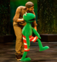Theater Terra - Kikker Mini-Musical, op woensdag 9 februari 2022 om 15.00 uur